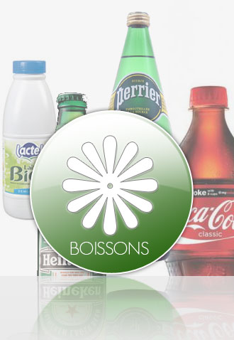Groupe Michenot Boissons