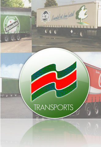 Groupe Michenot Transports